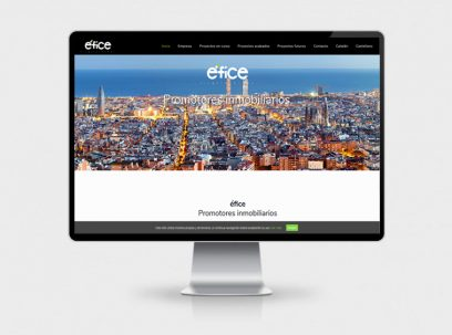 WordPress – Efice.es